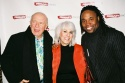 Terrence McNally, Jamie DeRoy (Producer) and Billy Porter Photo