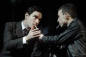 Ben Chaplin and Chris New