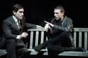 Ben Chaplin and Chris New