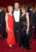 Ryan Gosling and family