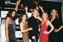 Renee Elise Goldsberry, Susan Lucci, Jeffrey Carlson (AMC's Zarf/Zoe) Bobbie Eakes and Kassie DePaiva