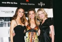 Chrishell Stause (AMC's Amanda Dillon), Melissa Claire Egan (AMC's Annie McDermott) and Ambyr Childers (AMC's Colby Chandler)