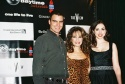 Colin Egglesfield (AMC's Joshua Madden), Susan Lucci and Eden Riegel