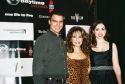 Colin Egglesfield (AMC's Joshua Madden), Susan Lucci and Eden Riegel