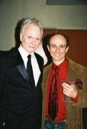 Anthony Geary and Stephen DeRosa (Hairspray)