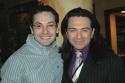 Joel Froomkin and Luis Vilabon