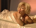 Sunny Thompson as Marilyn Monroe