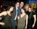 Erin Kukla, Tom Kitt, Blake White, Michelle Kinney, Daisy Prince and Erica Lustig
