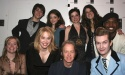 (Top Row) Stephen Scarpulla (Gypsy), Sarah Hyland (Grey Gardens, Shrek), Hanna Cheek, Nicole Parker and Rodney Gardiner; (Bottom Row); Elizabeth Stanley (Company), Nancy Opel (Urinetown), Reed Birney and Kevin Townley (Waterwell Ensemble Member)