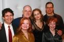 Marc Carver, Kathleen Doyle, Patrick Husted, Deanna Dunmeyer, Robert Krakovski and Ra Photo