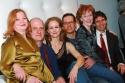 Kathleen Doyle, Patrick Husted, Deanna Dunmeyer, Robert Krakovski, Rachel Harker and Marc Carver