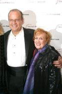Kelsey Grammer and Marni Nixon