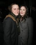 Kieran Culkin and Anna Paquin