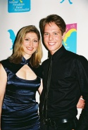 Ann Kittredge and Will Taylor Photo