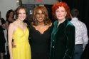 Brooke Tansley, Jennifer Holliday and Maureen McGovern