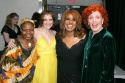 Tshidi Manye, Brooke Tansley, Jennifer Holliday and Maureen McGovern