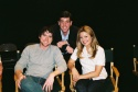 Christian Campbell, Steven Sendor and Clare Kramer