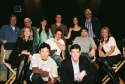 Loose Ends cast and creative team Photo