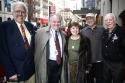 Jack Dabdoub, John P. Connolly, Eileen Casey, Bill Babel and Austin Colyer