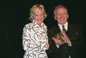 Christine Ebersole and Bob Mackie Photo