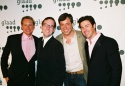 Nominee Carson Kressley, Nominee Ted Allen, Nominee Thom Filicia and Nominee Kyan Douglas