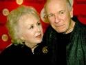 Doris Roberts and Terrence McNally Photo