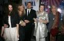 Daisy Bevan, Joely Richardson, Carlo Gabriel Nero (Vanessa Redgrave's son), Lynn Redg Photo