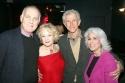 Lawrence Pressman, Penny Fuller, Tony Roberts and Jamie deRoy