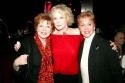 Anita Gillette, Penny Fuller and Elaine Orbach (Mrs. Jerry Orbach) Photo