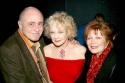 Composer Billy Goldenberg, Penny Fuller and Anita Gillette