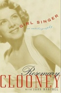 Girl Singer and autobiography