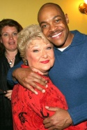Marilyn Maye and Devin Richards