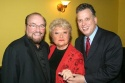 James Lipton, Marilyn Maye and Billy Stritch