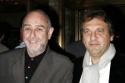 Photo of Claude-Michel Schönberg and Alain Boublil by Walter McBride/Retna Ltd. Photo