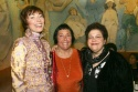 Karen Akers, Keely Smith and Phoebe Snow