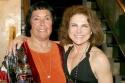 Keely Smith and Tovah Feldshuh