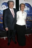John McColgan and Moya Doherty