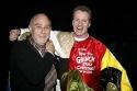 Claude-Michel Schönberg and Brian O'Brien Photo