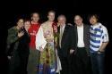 Stephanie J. Block, Linda Balgord, Marcus Chait, Brian O'Brien, John P. Connolly, Mark Zimmerman and Hadley Fraser