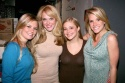 Kathleen Monteleone, Ashley Spencer, Ashley Anderson and Allie Schulz Photo