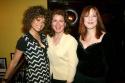 Valarie Pettiford, Klea Blackhurst and Manhattan Transfer's Laurel Masse