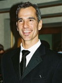 Choreographer Jerry Mitchell