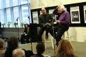 Dorothy Martin, Steven Sorrentino and Tom Jones