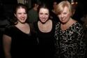 Kimberly Stern, Julia Haubner Smith and Kathy Haubner