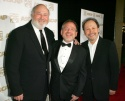 Rob Reiner, Marc Shaiman and Billy Crystal Photo