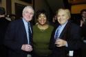 John Kander, Yvette Freeman and Joseph Stein