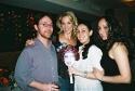 Scott Cain, Angie C. Creighton, Jessica Dermody,  and Misty Fernandez