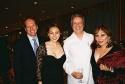 Donald Wilson, Susie Carino, Jorge Ortoll and Marya Coburn