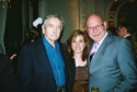 Edward Albee, Marsha Norman and Gary Garrison