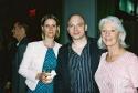 Cynthia Nixon, Michael Cerveris and Jane Alexander
